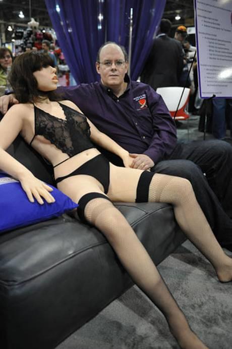 Sex bots online