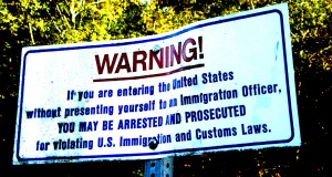 Future Immigration: Guilty until proven innocent, my story.