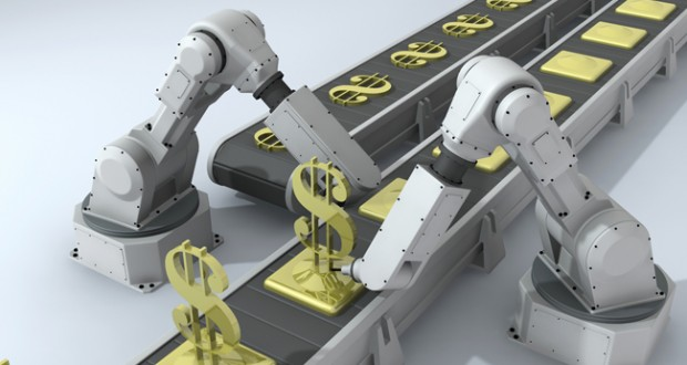 The future manufacturing and robots